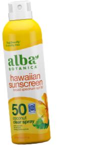 Sun product left
