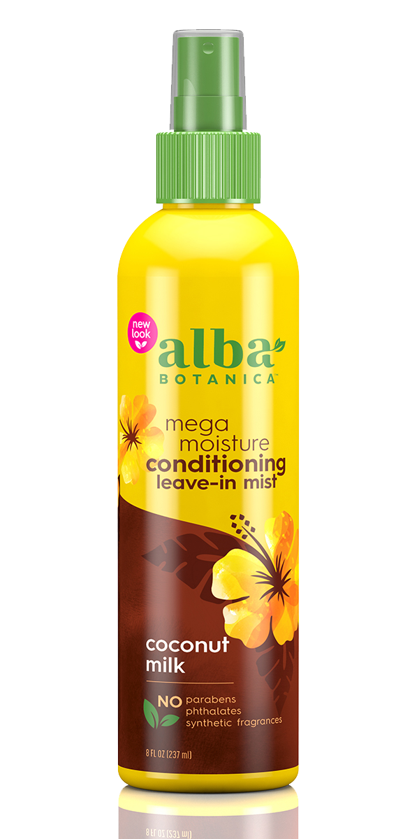 Mega Moisture Leave-In Conditioning Mist