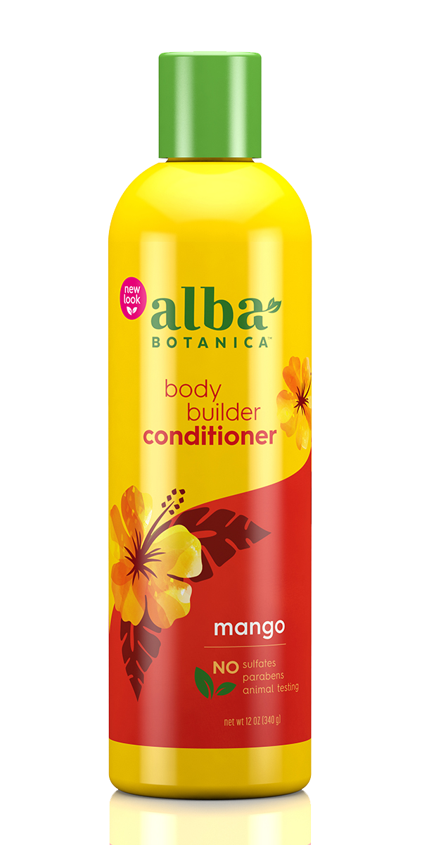 Body Builder Conditioner