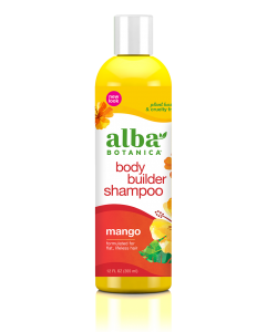 body builder shampoo