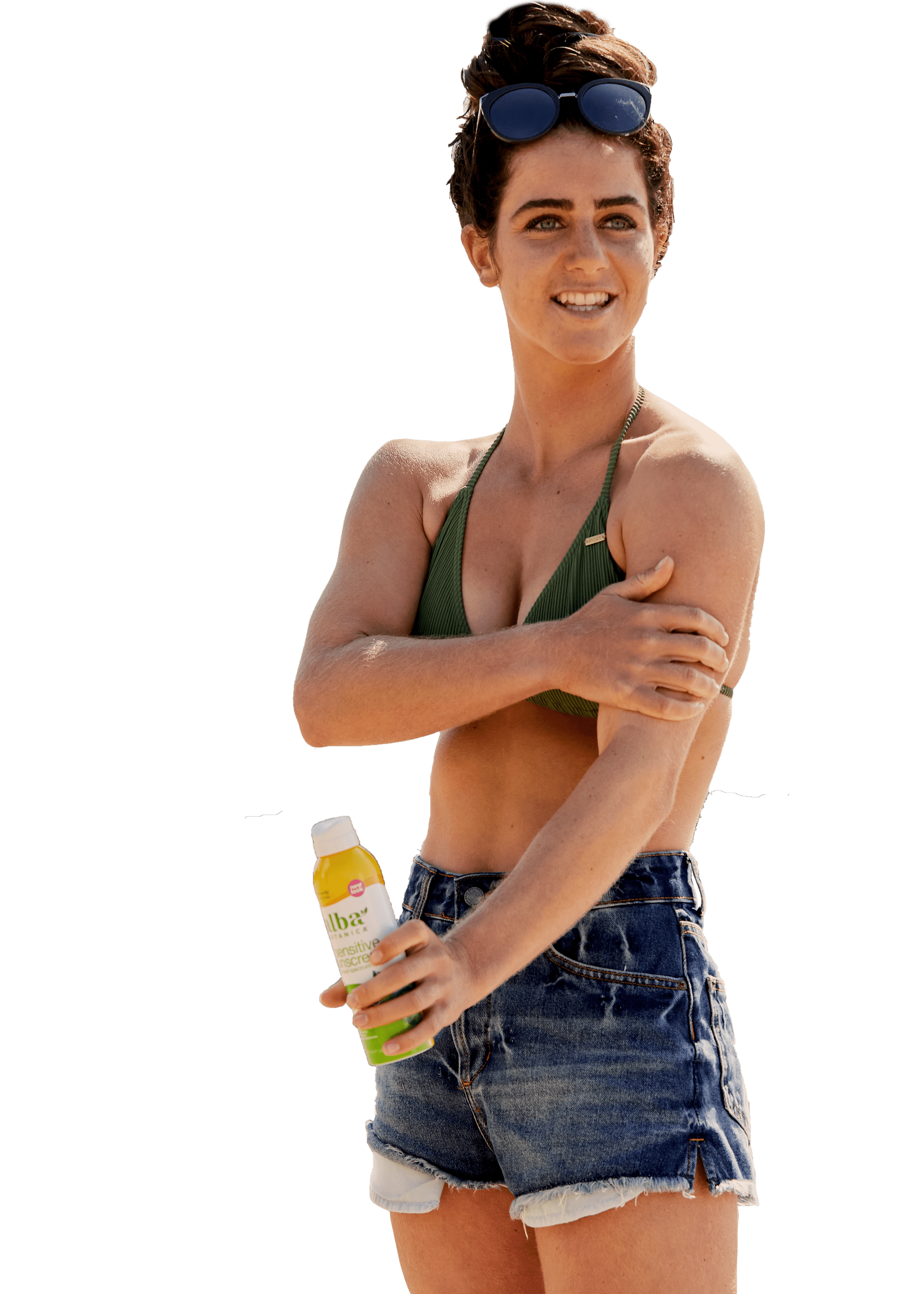 best sunscreen for pregnancy